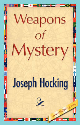 Weapons of Mystery (Paperback)