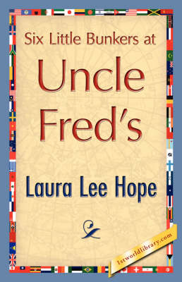 Six Little Bunkers at Uncle Fred's (Paperback)