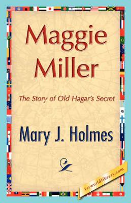 Maggie Miller (Paperback)