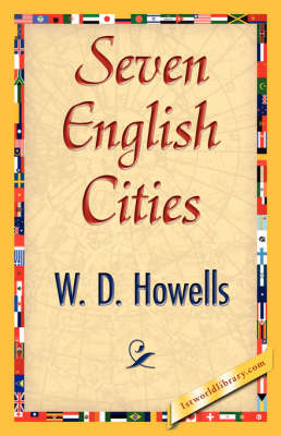 Seven English Cities (Paperback)