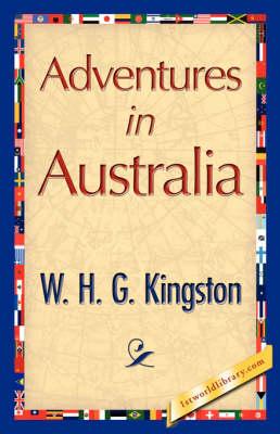 Adventures in Australia (Paperback)