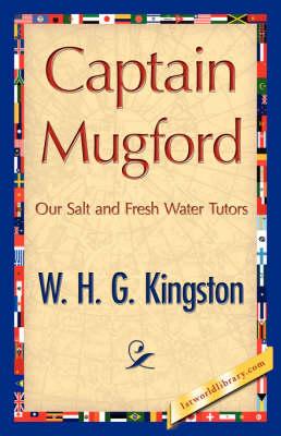 Captain Mugford (Paperback)
