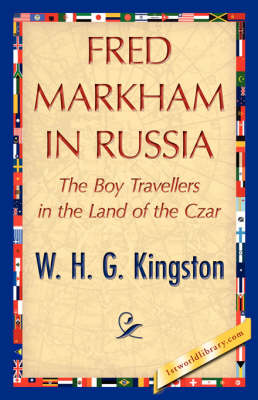 Fred Markham in Russia (Paperback)