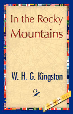 In the Rocky Mountains (Paperback)