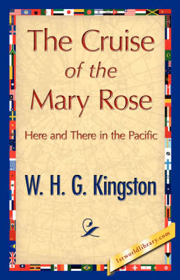 The Cruise of the Mary Rose (Paperback)