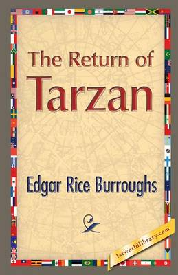 The Return of Tarzan (Paperback)