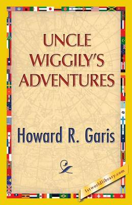 Uncle Wiggily's Adventure (Paperback)