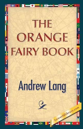The Orange Fairy Book (Paperback)