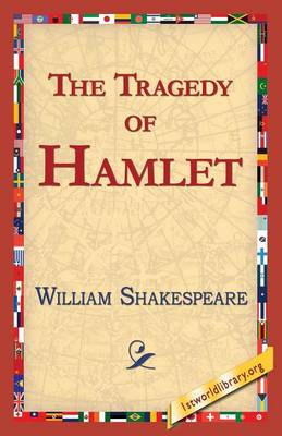 The Tragedy of Hamlet (Paperback)