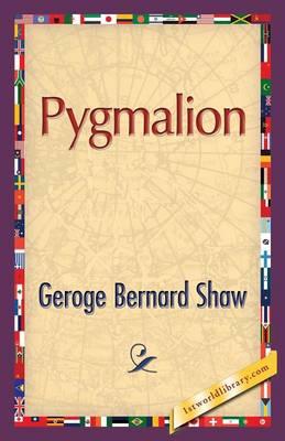 Pygmalion (Paperback)