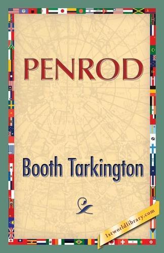 Penrod (Paperback)