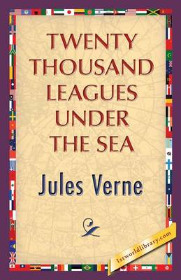 Twenty Thousand Leagues Under the Sea (Paperback)