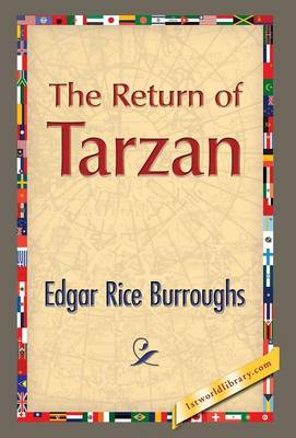 The Return of Tarzan (Hardback)