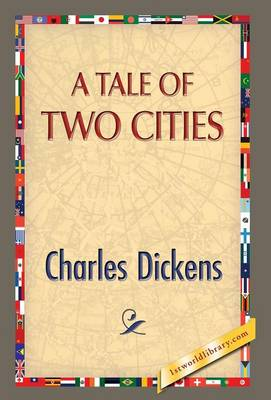 A Tale of Two Cities (Hardback)