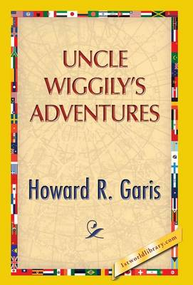 Uncle Wiggily's Adventure (Hardback)