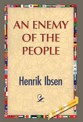 An Enemy of the People (Hardback)