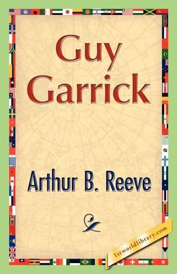 Guy Garrick (Paperback)