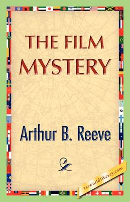 The Film Mystery (Paperback)