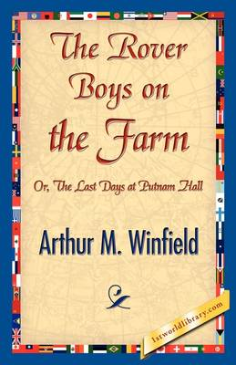 The Rover Boys on the Farm (Paperback)
