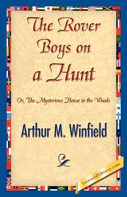 The Rover Boys on a Hunt (Paperback)