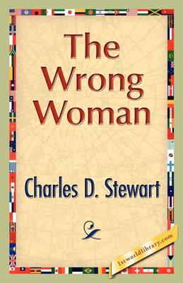 The Wrong Woman (Paperback)