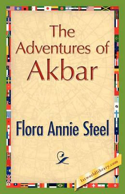 The Adventures of Akbar (Paperback)
