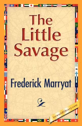 The Little Savage (Paperback)