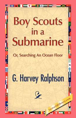 Boy Scouts in a Submarine (Paperback)