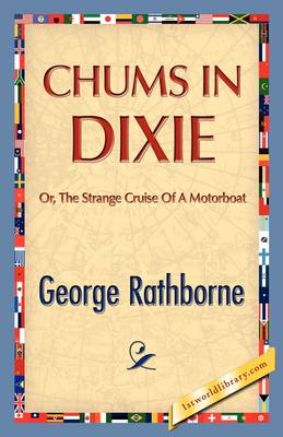 Chums in Dixie (Paperback)