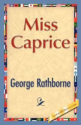 Miss Caprice (Paperback)