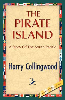 The Pirate Island (Paperback)
