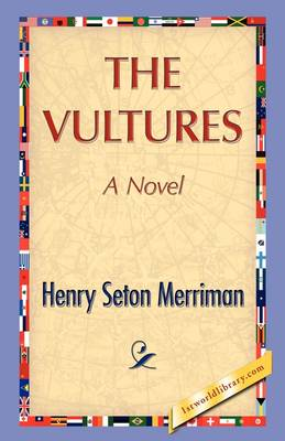 The Vultures (Paperback)