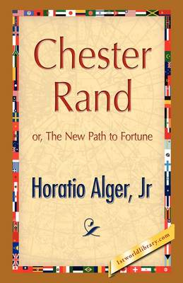 Chester Rand (Paperback)
