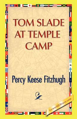 Tom Slade at Temple Camp (Paperback)