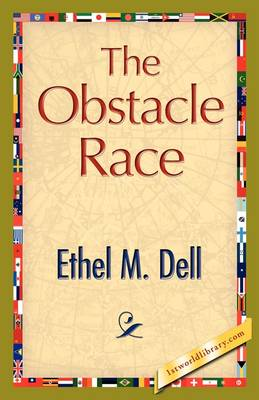 The Obstacle Race (Hardback)