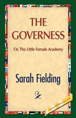The Governess (Hardback)