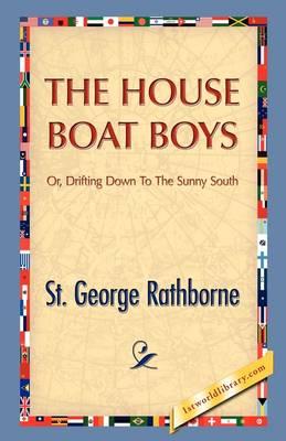 The House Boat Boys (Hardback)