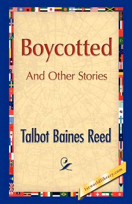 Boycotted and Other Stories (Hardback)