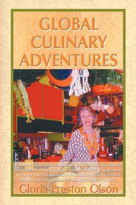 Global Culinary Adventures (Paperback)
