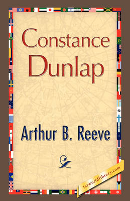 Constance Dunlap (Paperback)