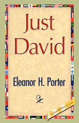 Just David (Paperback)