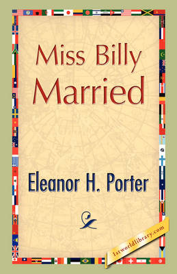 Miss Billy Married (Paperback)