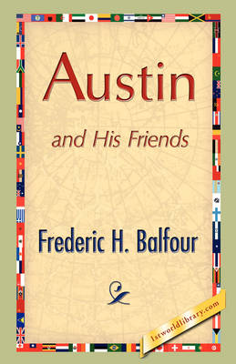 Austin and His Friends (Paperback)