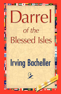 Darrel of the Blessed Isles (Paperback)