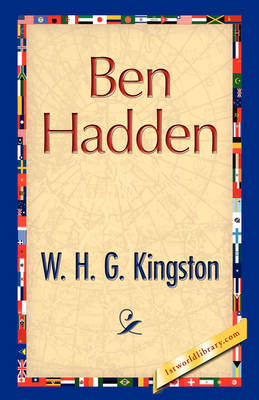 Ben Hadden (Paperback)