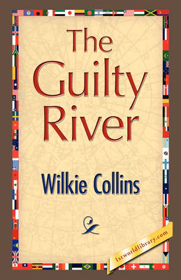 The Guilty River (Paperback)