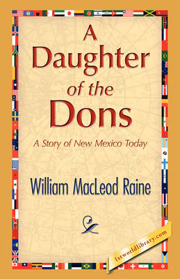 A Daughter of the Dons (Paperback)