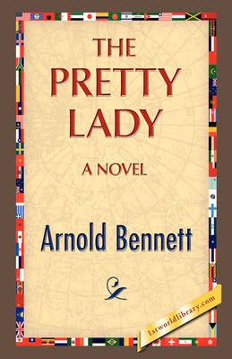 The Pretty Lady (Hardback)