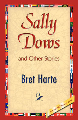 Sally Dows and Other Stories (Hardback)