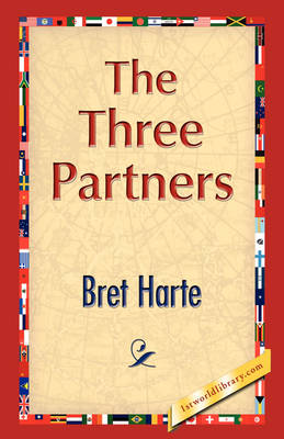The Three Partners (Hardback)
